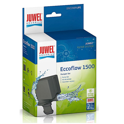 Juwel - Pumpe Eccoflow 1500 - Fish-Point Uetendorf