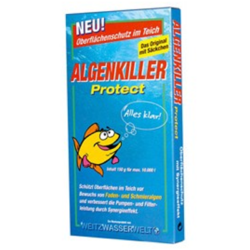 UNIPOND Swiss AG ALGENKILLER Protect - Fish-Point Uetendorf