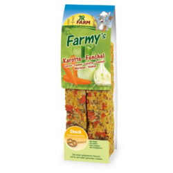 JR - FARM - Farmys - Karotte - Fenchel - Fish-Point Uetendorf