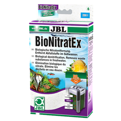 JBL - Bio - Nitrat - Ex - Fish-Point Uetendorf