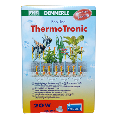 Dennerle - Eco - Line - Thermo Tronic - Fish-Point Uetendorf