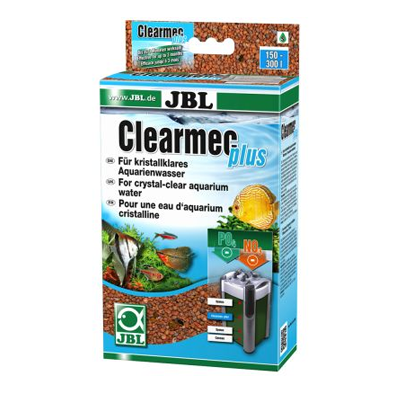 JBL - CLearmec - Plus - Fish-Point Uetendorf