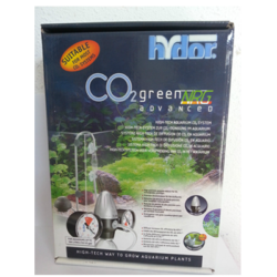HYDOR - Co2 - Green - NRG - Advanced - Fish-Point Uetendorf