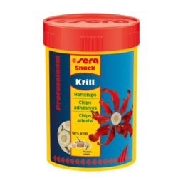 sera - Krill - Snack - Professional - Fish-Point Uetendorf