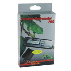Lucky - Reptile - Thermo - Hygrometer - Pro - Fish-Point Uetendorf