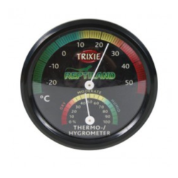 Trixie - Reptiland - Thermo-/Hygrometer - Fish-Point Uetendorf