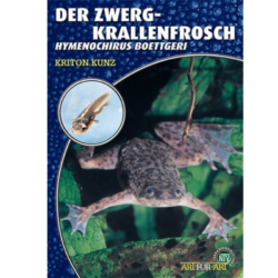 NTV - Art - Für - Art - Der Zwergkrallenfrosch -Fish-Point Uetendorf