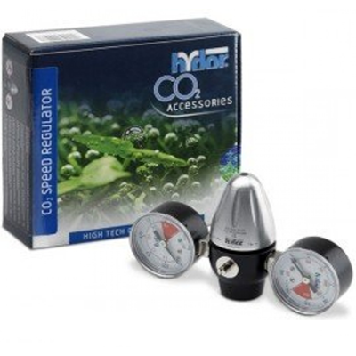 Occasion - Hydor - Co2 - Manometer - Fish-Point Uetendorf
